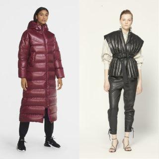 Fashion alert: piumino mon amour!