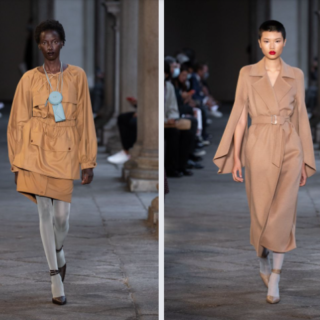 Fashion Alert: beige, gli abbinamenti più chic