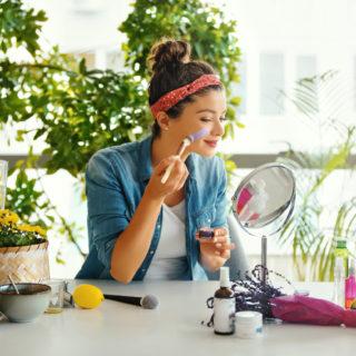 Ricettario beauty: maschere fai da te per il viso