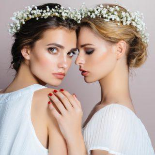 Trucco da sposa: le tendenze 2021