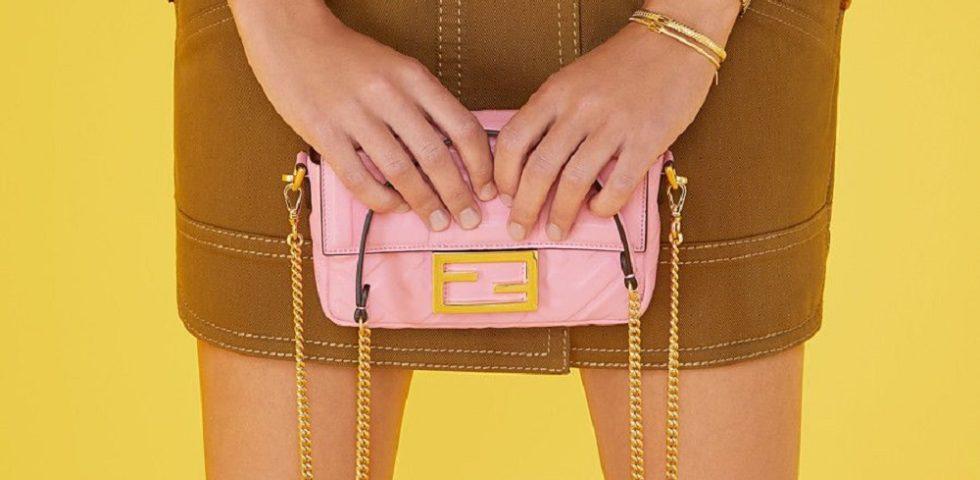 Mini bag: borse mignon per tutti i budget