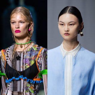 Beauty Alert: 10 trend per la Primavera 2021