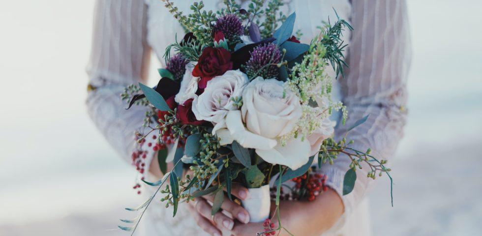 I 10 fiori autunnali perfetti per il matrimonio