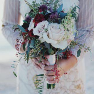 10 fiori autunnali perfetti per il matrimonio