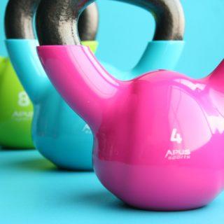 Sempre in forma con l'allenamento funzionale