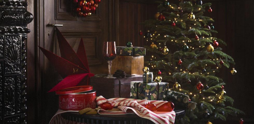 IKEA Natale 2020: le novità per tavola e addobbi