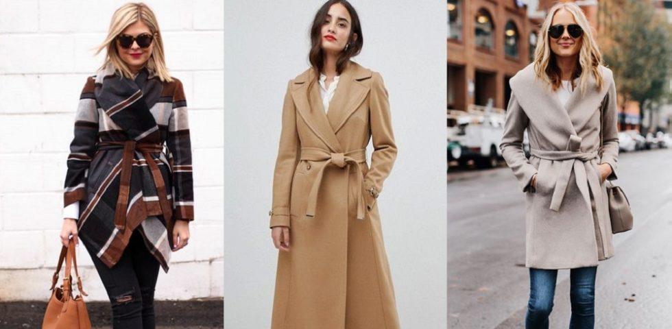 Cappotto vestaglia: look e abbinamenti di un capo evergreen