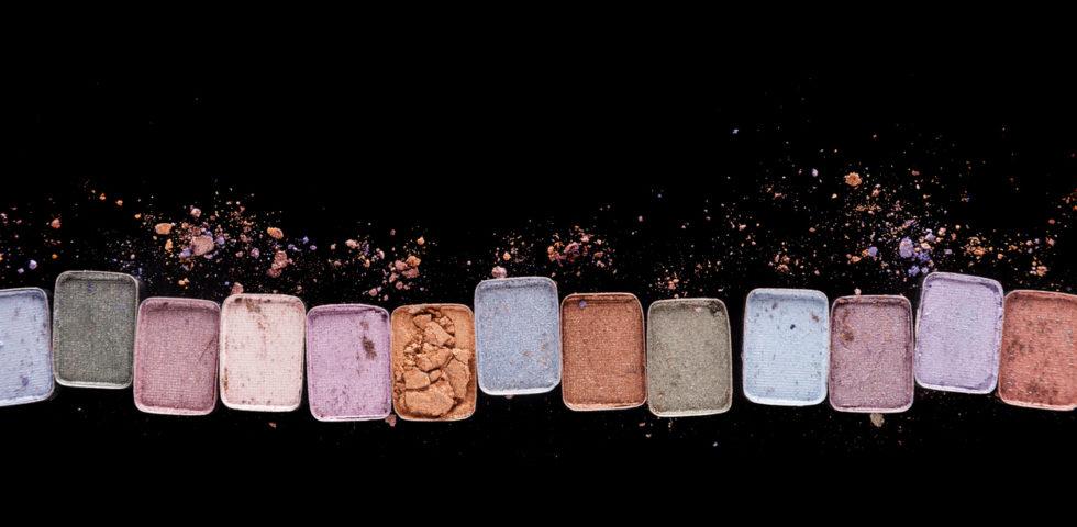 Palette ombretti: come usare tutti i colori