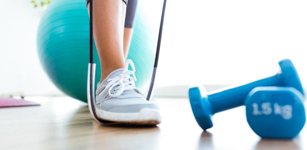 Come allenarsi con il crossfit per restare in forma e in salute