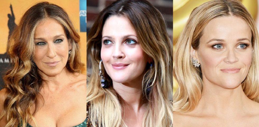 Hair contouring, come si fa su ogni forma del viso