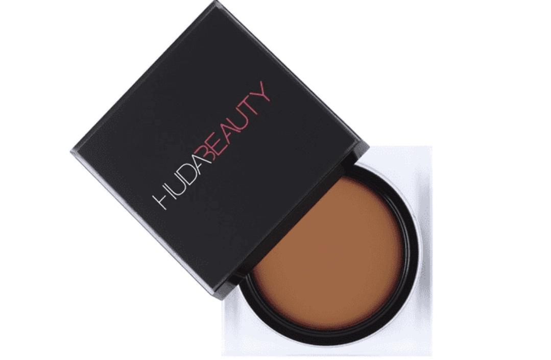 Tantour Contour & Bronzer Cream Huda Beauty