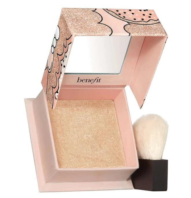 Cookie Illuminante In Polvere Benefit Cosmetics