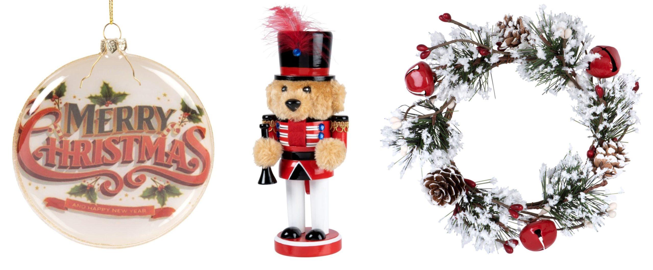 Decorazioni Natalizie 94.Decorazioni Di Natale 2020 Zara Ikea E Maisons Du Monde Diredonna