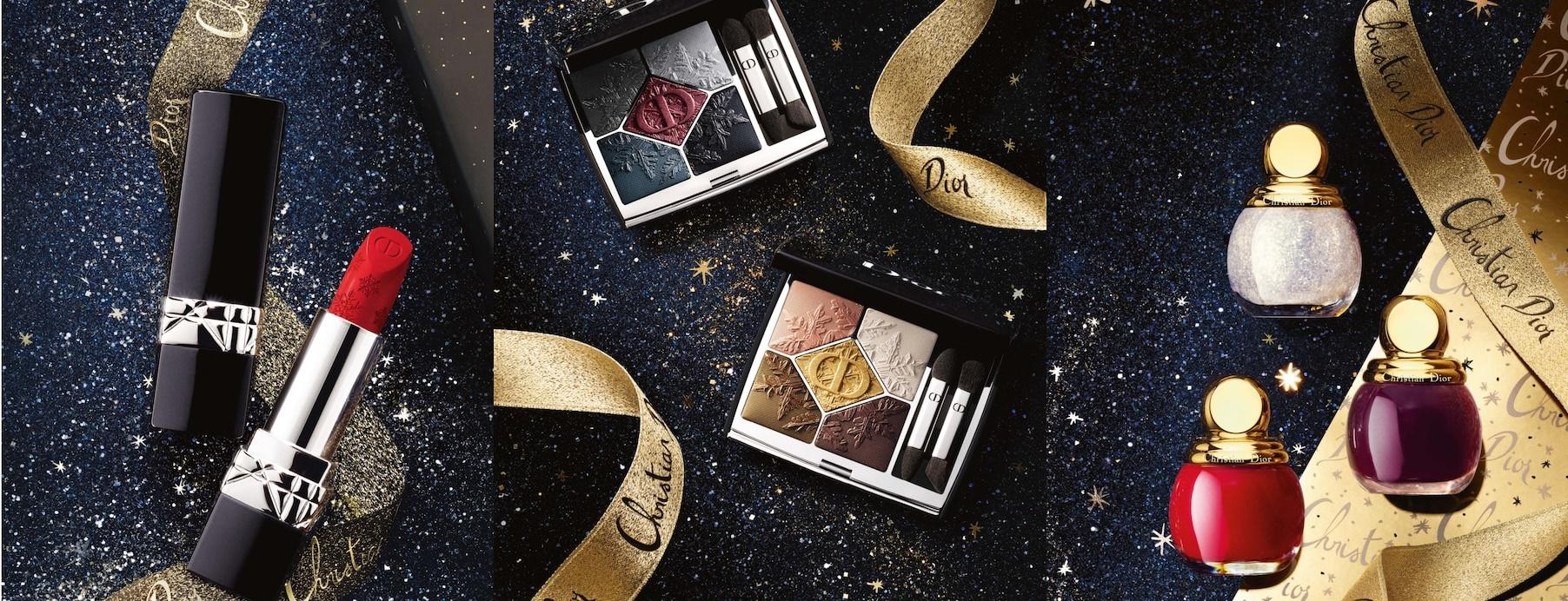 Make up Natale 2020 Dior