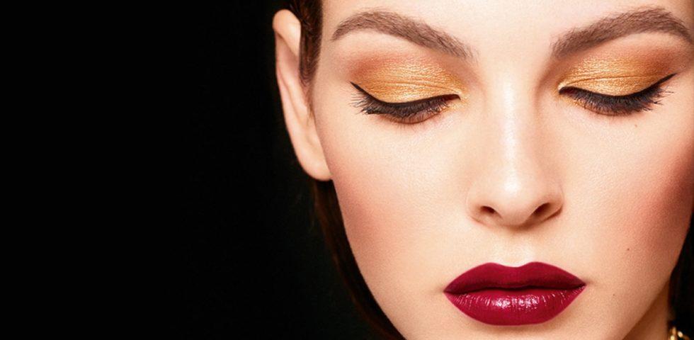 Novità Natale 2020: il make-up delle feste