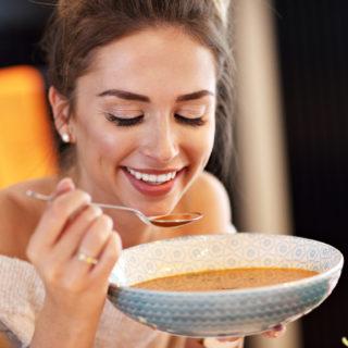 Scopri come funziona la dieta della zuppa