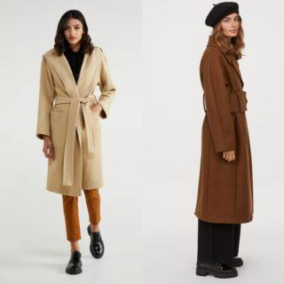 Fashion Tip: trova il tuo cappotto in base al fisico