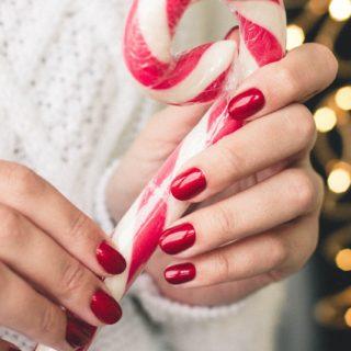 Beauty Alert: le unghie delle feste da copiare