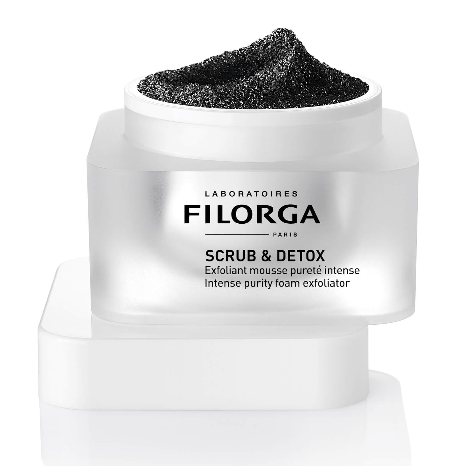 Filorga Scrub & Detox Exfoliator Exclusive