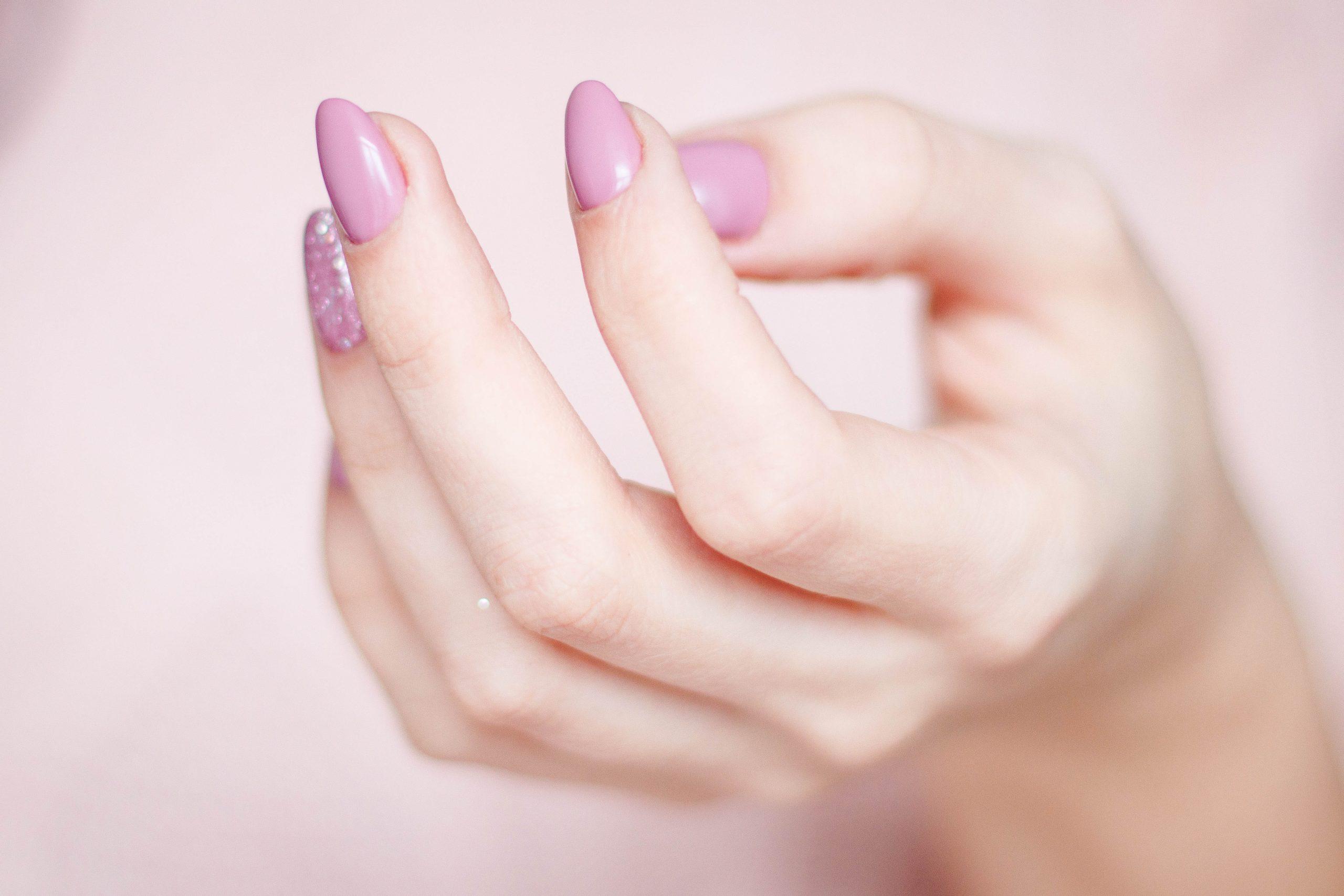 integratori per unghie