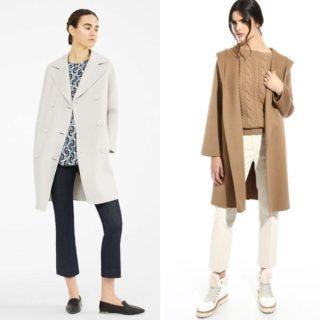 Fashion Tip: cappotto sopra il ginocchio, come si indossa?