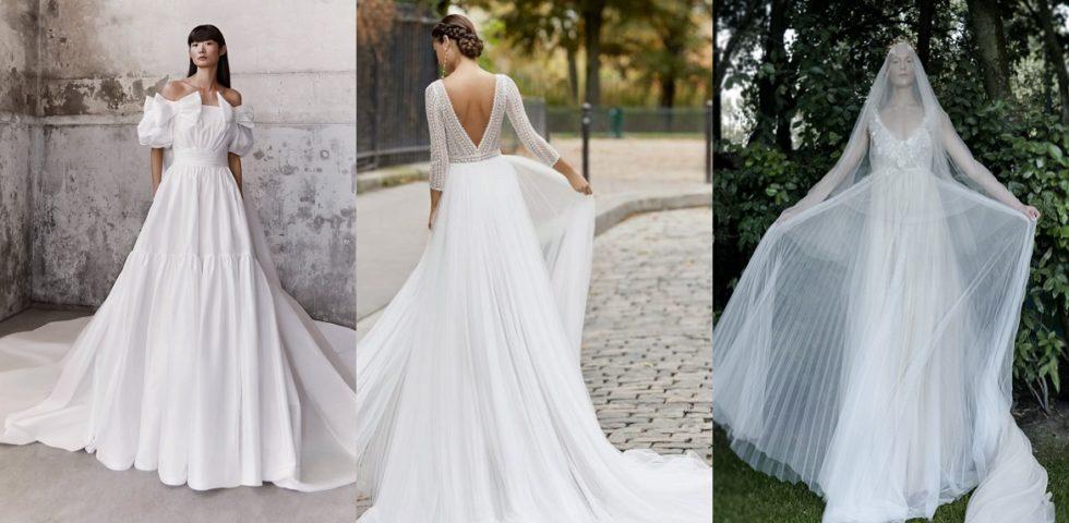 Tendenze abiti da sposa 2021: quale scegliere?