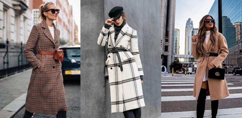 Cintura per cappotto: come sceglierla e come indossarla