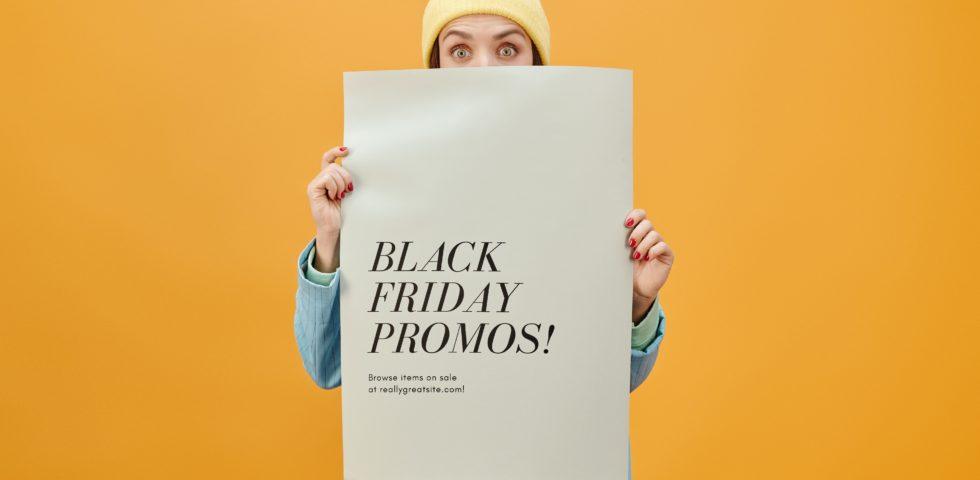 Black Friday 2020: le migliori occasioni (da non perdere) per l'abbigliamento