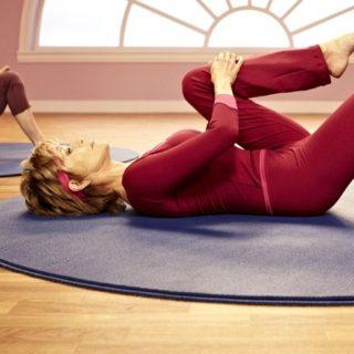 Aerobica, come mantenersi in forma ovunque (a ogni età)
