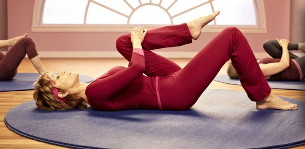 Aerobica: come mantenersi in forma ovunque (a ogni età)