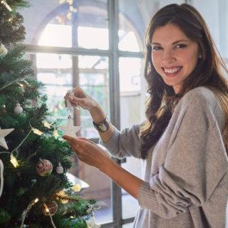 L'albero di Natale step by step per un effetto WOW!