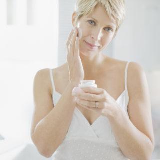Beauty Advisor: le creme viso da usare in menopausa