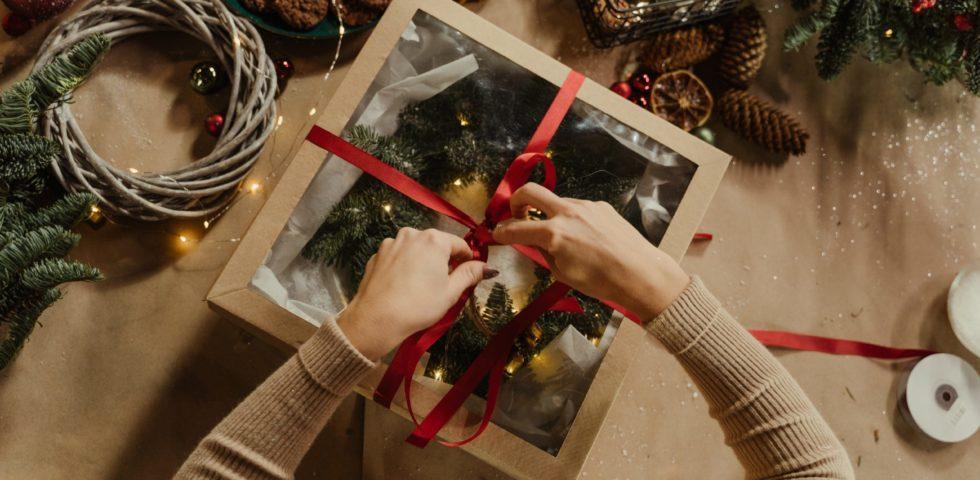 Regali di Natale 2020: idee per la casa