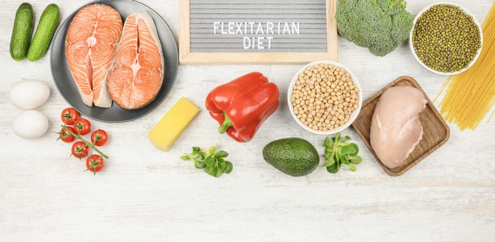 Come dimagrire con il menu flessibile (e sostenibile) della dieta flexitariana