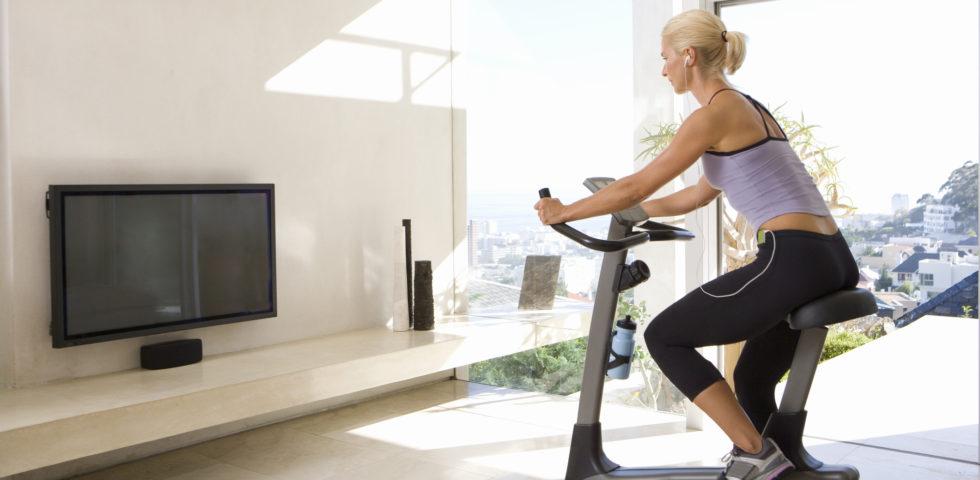 Spinning, perché pedalare fa bene a corpo e mente