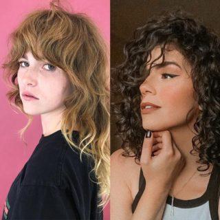 Beauty Alert: tagli di capelli, i trend del 2021