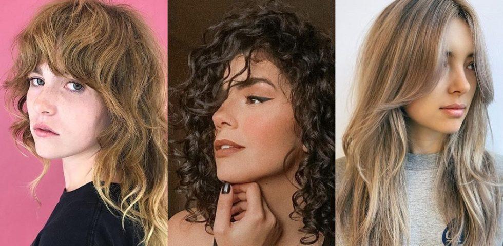 Tagli di capelli 2021: tendenze capelli corti, medi e lunghi
