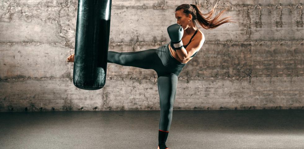 Fit boxe, tutto sull'allenamento che consente di stare in forma divertendosi