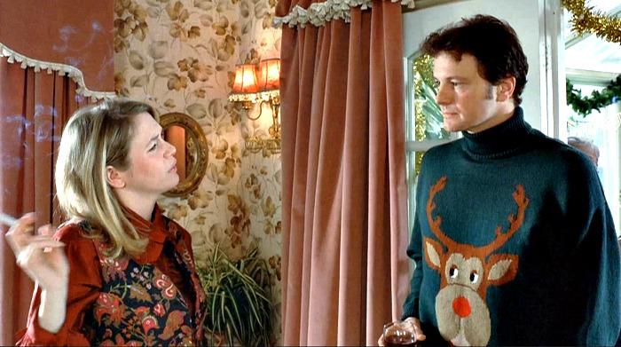 bridet jones maglione natalizio