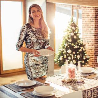 Le idee last minute per la tavola di Natale