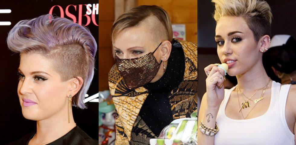 Taglio di capelli punk: storia, origini ed esempi famosi