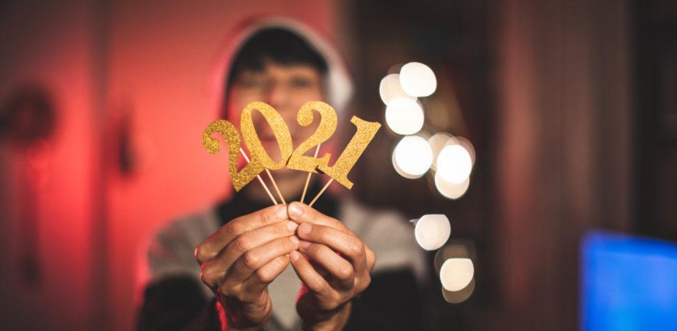 Capodanno a casa: le idee per festeggiare (anche da soli)