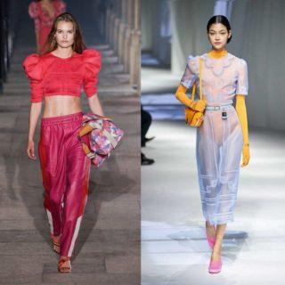 Trend Alert: i colori della Primavera