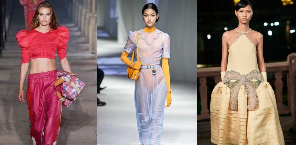 I colori della moda Primavera-Estate 2021