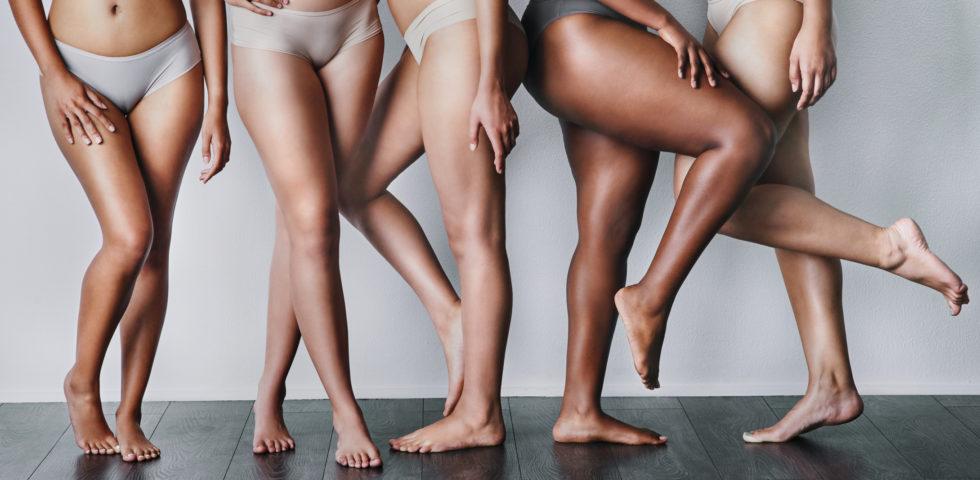 Esercizi, sana alimentazione e buone abitudini: ecco come snellire le gambe