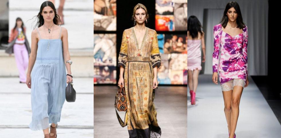 Moda 2021: vestiti, i trend imperdibili