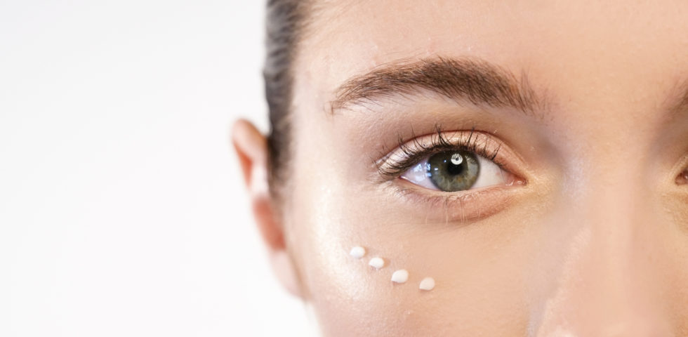 Creme contorno occhi: le più efficaci antirughe