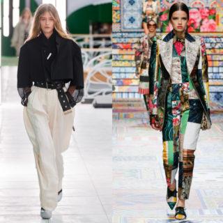 Fashion Alert: i pantaloni che andranno di moda