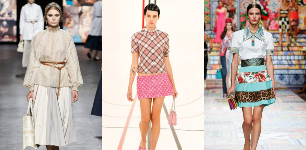 Gonne Primavera-Estate 2021: 10 modelli da scoprire
