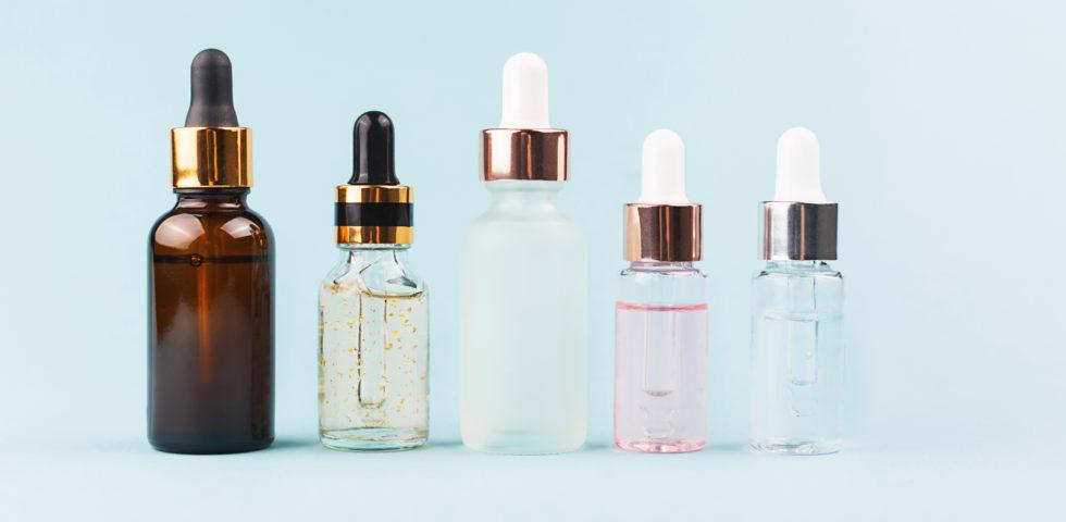 Acidi per la pelle, come sceglierli